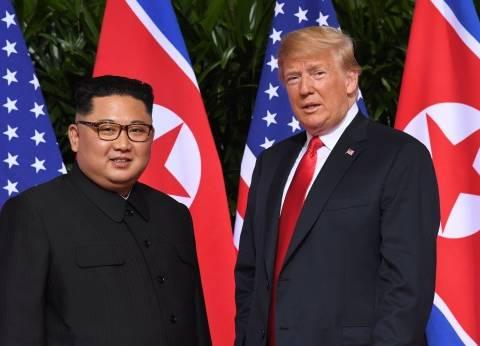 """البيت الأبيض: ترامب تلقى رسالة """"ودية جدا"""" من زعيم كوريا الشمالية"""