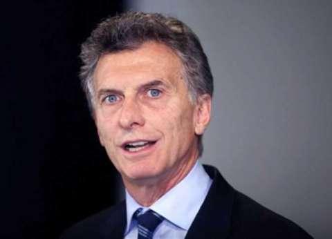 """رئيس الأرجنتين: سأطلب من """"الجنائية الدولية"""" التحقيق في جرائم بفنزويلا"""
