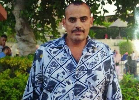 """محافظ القليوبية ينعى أمين الشرطة الشهيد في """"كنيسة حلوان"""": دمه لن يضيع"""