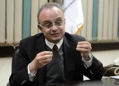 رئيس هيئة الرقابة المالية: 95% من قيمة العقود صادرة لأغراض سكنية