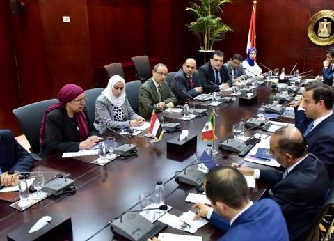 زوبع: مصر حريصة على تقديم خدمة مميزة للمستثمرين تناسب المعايير الدولية