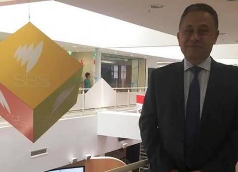 سفير مصر لدى أستراليا: المواطنون حرصوا على المشاركة في الانتخابات