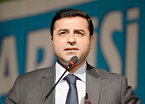 """مرشح حزب """"الشعوب"""" التركي المعتقل: الانتخابات الرئاسية لن تكون نزيهة"""