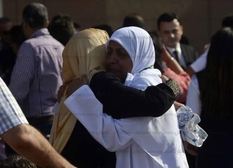 «بعثة حج التضامن»: 3183 حاجا عادوا لأرض الوطن من حجاج الجمعيات