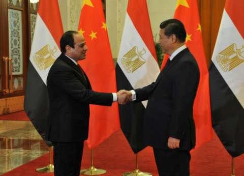 """""""مينا هاوس"""".. مصر والصين في مواجهة """"الفاشية"""""""