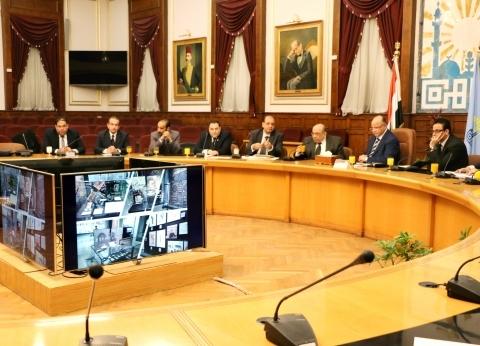 محافظ القاهرة يتابع أعمال تطوير قصر «خديجة هانم»