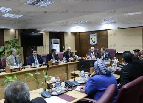 وزير الصحة: جذب الاستثمارات أحد مهام اللجنة العليا للسياحة العلاجية
