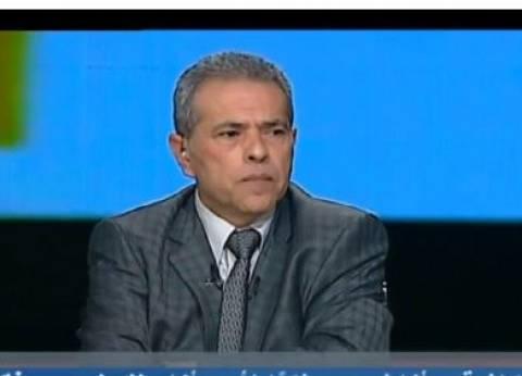 """توفيق عكاشة عن عودته للتليفزيون المصري: """"لو قالولي امسح البلاط همسحه"""""""