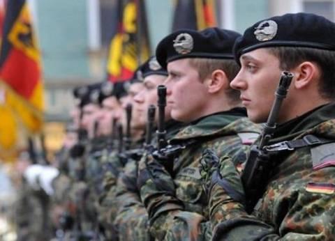 عاجل| الجيش الألماني يرفع درجة الاستعداد في قاعدة تركية