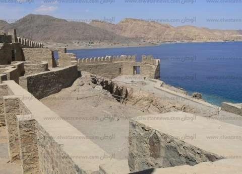 دورة تدريبية للأثريين حول تقنيات توثيق النقوش الحجرية في جنوب سيناء