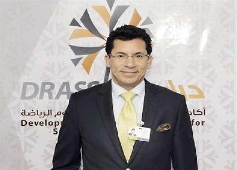 بروفايل| أشرف صبحى.. لاعب الكاراتيه وزيراً