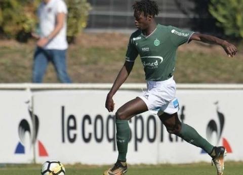 صدمة في فرنسا بعد وفاة اللاعب ويليام جوميز بطلق ناري