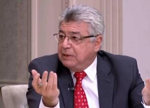 """وكيل """"تعليم النواب"""": """"أبو هاشم"""" الأحق برئاسة جامعة الأزهر"""
