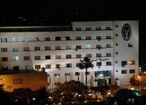 كشف لغز العثور على جثة أمين شرطة بنهر النيل في الجيزة
