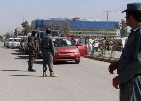 مقتل منفذي الهجوم على وزارة الداخلية في أفغانستان