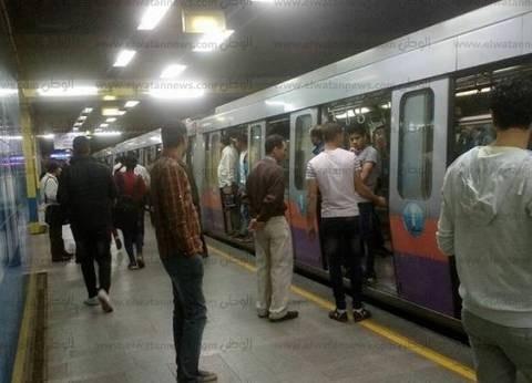 """وزير النقل: """"غير عادل عمل تعريفة موحدة لـ4 محطات زي 40 محطة"""""""