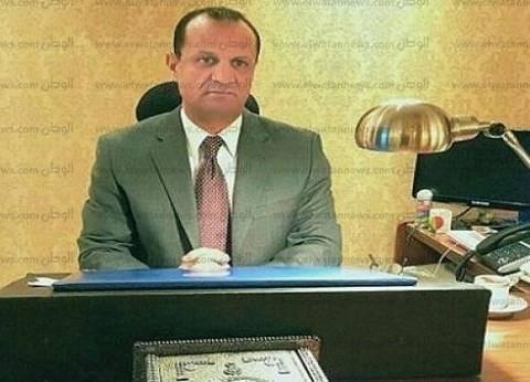 أمن الجيزة: ضبط 46 متهما في حملات مكبرة بالمحافظة