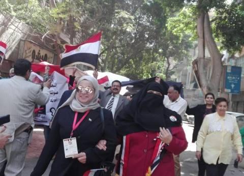 """""""الوطنية للانتخابات"""": العزوف عن التصويت مكسب لمن لا يريد خيرا بالوطن"""