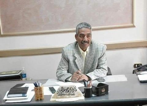 """رئيس مركز الداخلة يعقد لقاء جماهيريا لحل مشكلات سكان """"عين الدير"""""""
