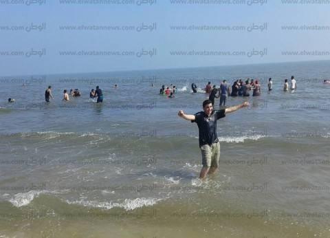 غرق 4 أطفال خلال العيد في دمياط والقناطر والفيوم وإنقاذ 15 في رأس البر