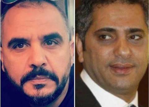 """بعد نجاح """"ليه الجرح"""".. تعرف على أبرز محطات تعاون فضل شاكر ووليد سعد"""