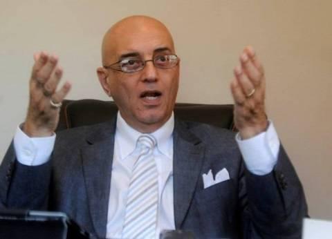 محمد سلماوي: حديث السيسي عن بناء الكنائس والمعابد يتسق مع الدستور