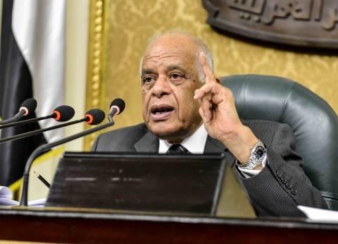عاجل| رئيس مجلس النواب يهنئ السيسي بفوزه بولاية رئاسية ثانية