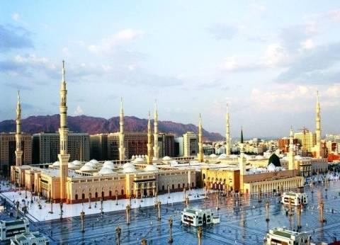 """مسجد """"أبيار علي"""".. ميقات أهل المدينة"""