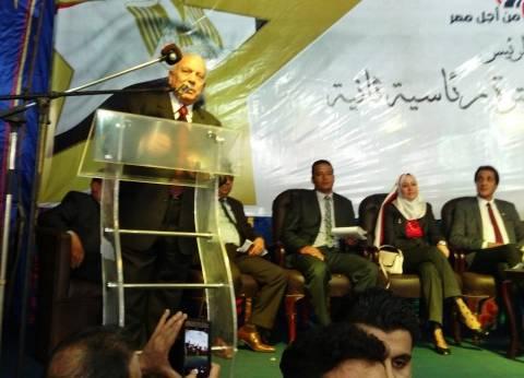 محافظ بورسعيد الأسبق: الجيش المصري الأول على العالم في العزيمة