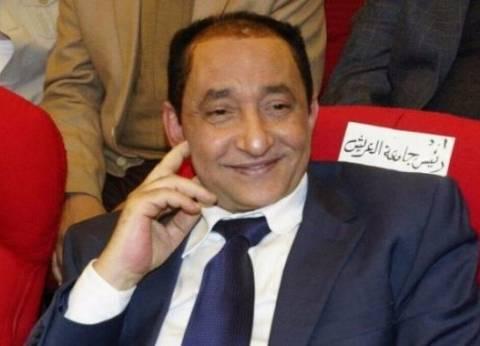 اليوم.. جامعة العريش توزع سلع غذائية على المواطنين بأسعار مخفضة