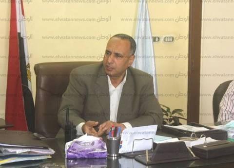 رئيس مدينة دسوق: نرحب بالنقد البناء ونقف على مسافة واحدة من الجميع