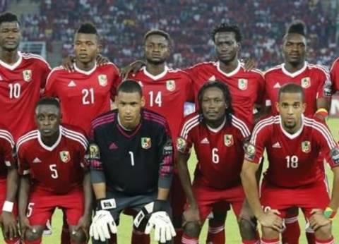 عاجل| بالفيديو| الكونغو تباغت مصر وتتعادل في غفلة دفاعية