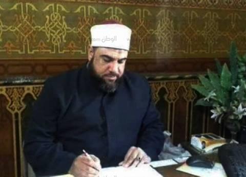 خصم شهر لإمام مسجد في الإسكندرية تخلف عن قافلة دعوية