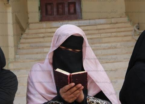 ركعتان وسورة ياسين والدعاء.. طقوس الأمهات في امتحانات الثانوية العامة