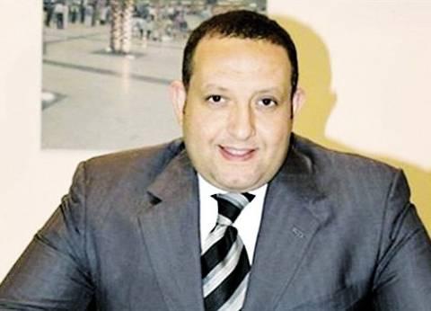 """نائب يطالب بسحب """"مبادرة السلام"""" وسفير مصر من تل أبيب"""