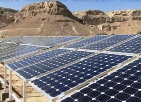 جنوب سيناء: «الطاقة الشمسية» تحول المدارس الصناعية إلى مصانع منتجة