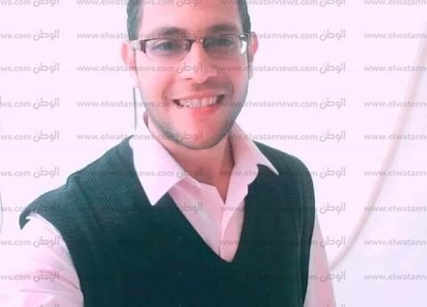 «بيشوي» طبيب ذهب لاستلام رخصة مزاولة المهنة وتوفي بحريق محطة مصر