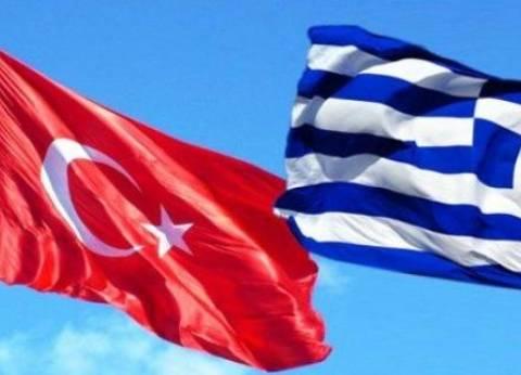 """وزيرا خارجية اليونان وتركيا في قبرص عقب فشل محادثات """"إعادة التوحيد"""""""