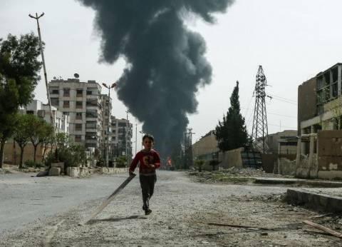 عاجل| صواريخ تستهدف قاعدة عسكرية إيرانية جنوب دمشق
