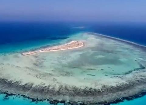 بعد إعلان مشروع البحر الاحمر.. مغردو تويتر: حدودنا السماء