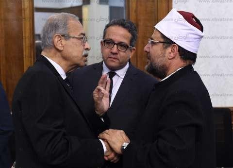 مختار جمعة: الحكومة توافق على قانون هيئة الأوقاف المصرية