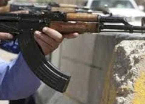 إصابة 3 أشخاص بينهم فردا شرطة في مشاجرة بالأعيرة النارية خلف سجن أسيوط