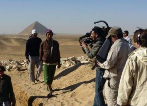 بعد فيلم توم كروز بالمغرب.. ماذا ينقصنا لتصوير أفلام أجنبية في مصر؟