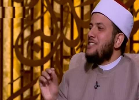 عالم أزهري: شماتة الإخوان في حريق محطة مصر ليست من سمات المسلمين