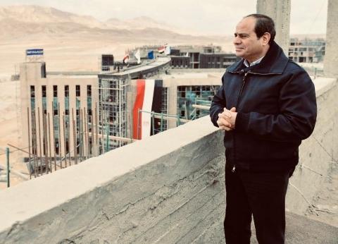 """برلماني في """"ذكرى تحرير سيناء"""": شعبنا لا يقبل الهزيمة ولا يفرط في أرضه"""
