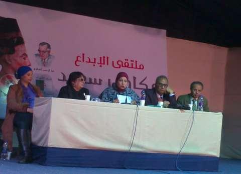 سميرة أبو طالب: محفوظ عبد الرحمن برع في كتابة السير