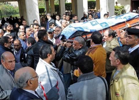 نقل مصابي حادث نوبيع بطائرة عسكرية لتلقي العلاج بمستشفيات الإسكندرية