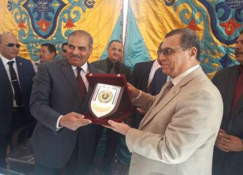 """رئيس جامعة الأزهر: الغياب عن الانتخابات الرئاسية """"إثم وكتم للشهادة"""""""