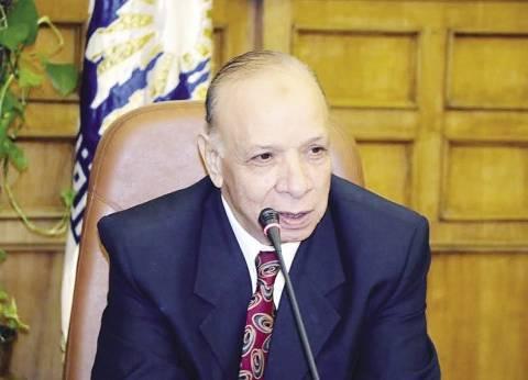 محافظ القاهرة يوجه بالانتهاء من صيانة المدارس قبل العام الدراسي الجديد