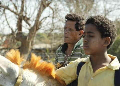 أسرة «يوم الدين» تشارك فى العرض الأول للفيلم فى المنيا